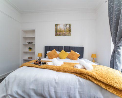 Albion Apartment - Coatbridge (1)