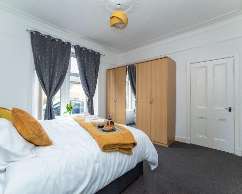 Albion Apartment - Coatbridge (2)