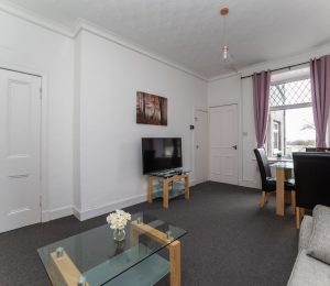 Albion Apartment - Coatbridge (4)