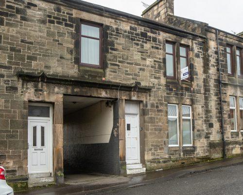 Albion Apartment - Coatbridge (5)