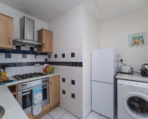 Albion Apartment - Coatbridge (6)