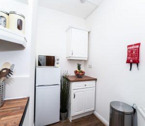 Cozy Apartment - Bellshill (14)