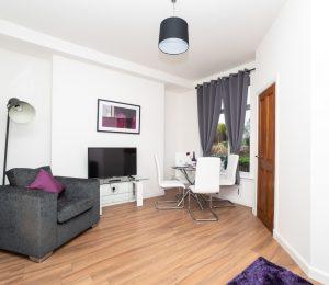 Cozy Apartment - Bellshill (3)