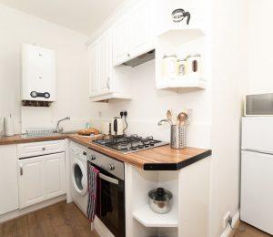 Cozy Apartment - Bellshill (31)