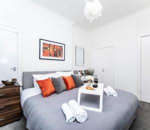 Cozy Apartment - Bellshill (5)