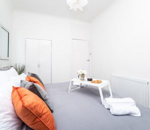 Crossroads Apartment - Rutherglen (5)