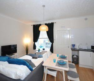 Elmbank Street Apartment - Bellshill (1)