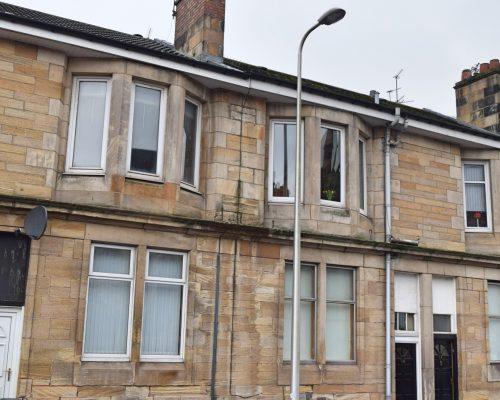 Whifflet Part Apartment - Coatbridge (1)