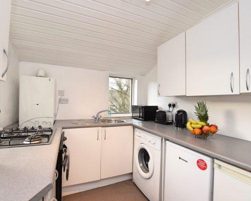 Whifflet Part Apartment - Coatbridge (4)